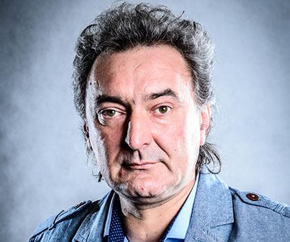 Marek Sobański