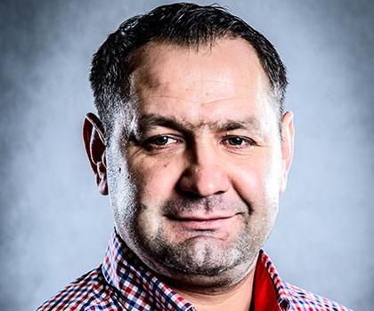 Piotr Sobański