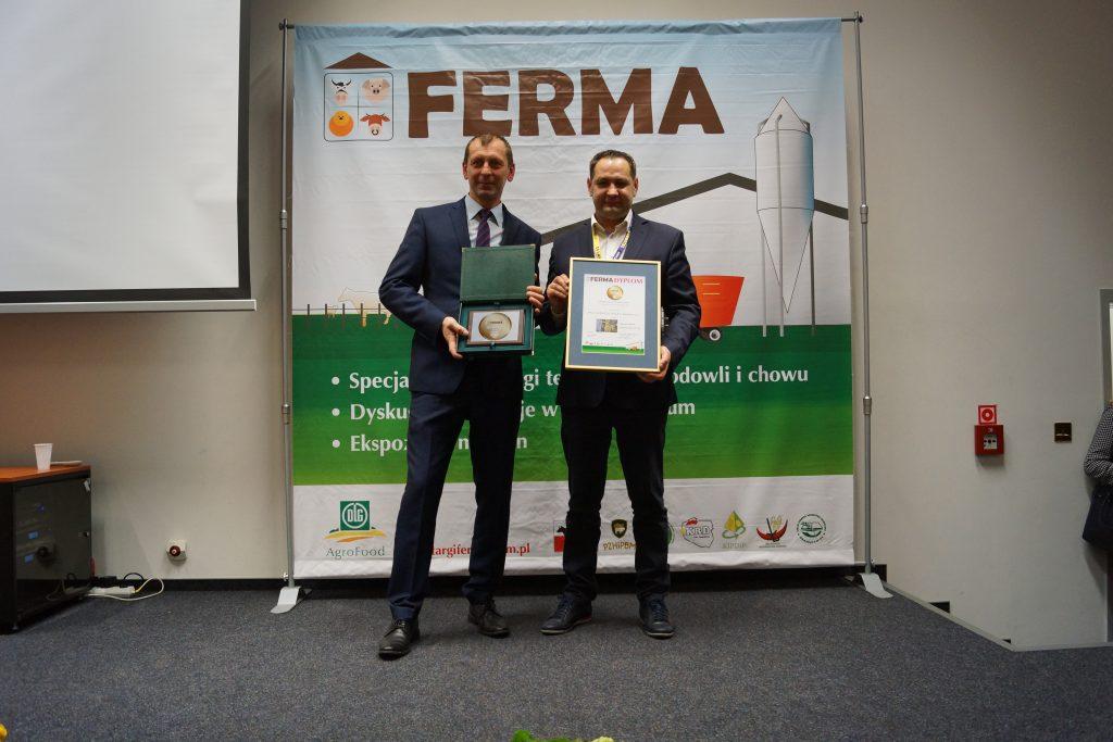 Ferma 2017 nagroda