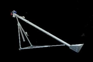 przenośnik ślimakowy z wózkiem 16